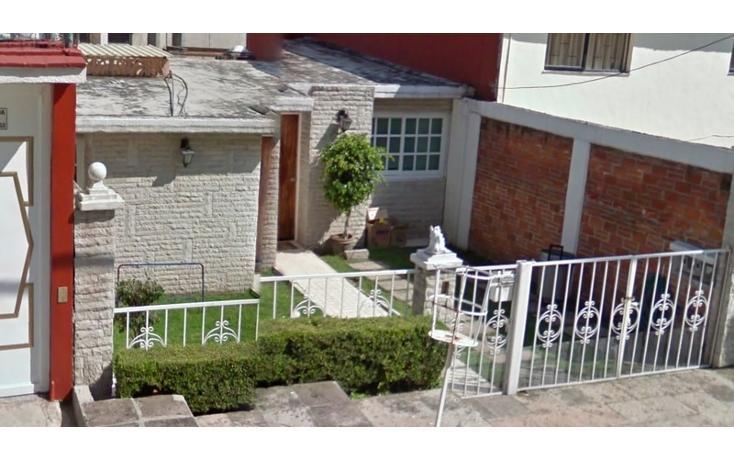 Foto de casa en venta en  , villas de la hacienda, atizapán de zaragoza, méxico, 1202913 No. 04