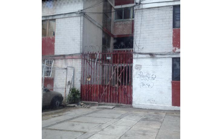 Foto de departamento en venta en  , villas de la hacienda, atizapán de zaragoza, méxico, 1204727 No. 01