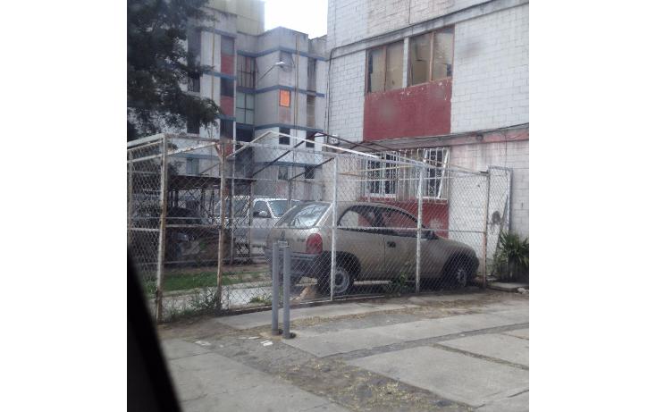 Foto de departamento en venta en  , villas de la hacienda, atizapán de zaragoza, méxico, 1204727 No. 04