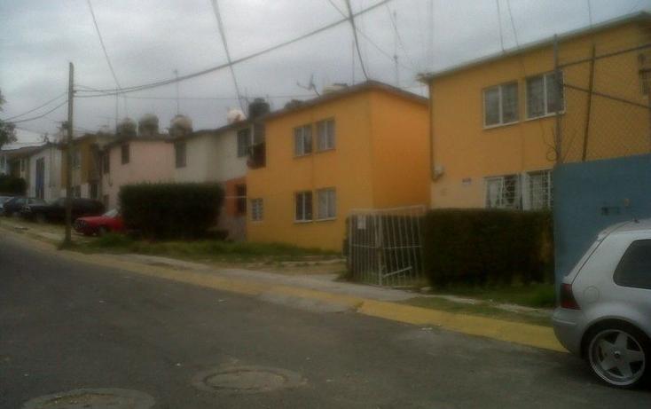 Foto de departamento en venta en  , villas de la hacienda, atizap?n de zaragoza, m?xico, 1263347 No. 03