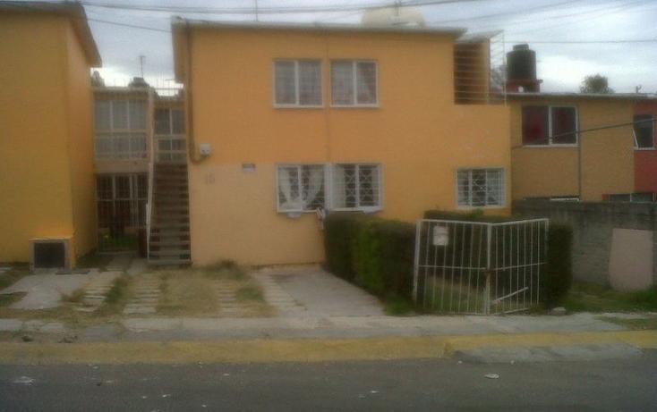 Foto de departamento en venta en  , villas de la hacienda, atizap?n de zaragoza, m?xico, 1263347 No. 04