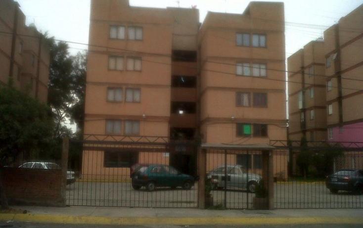 Foto de departamento en venta en  , villas de la hacienda, atizapán de zaragoza, méxico, 1263367 No. 01