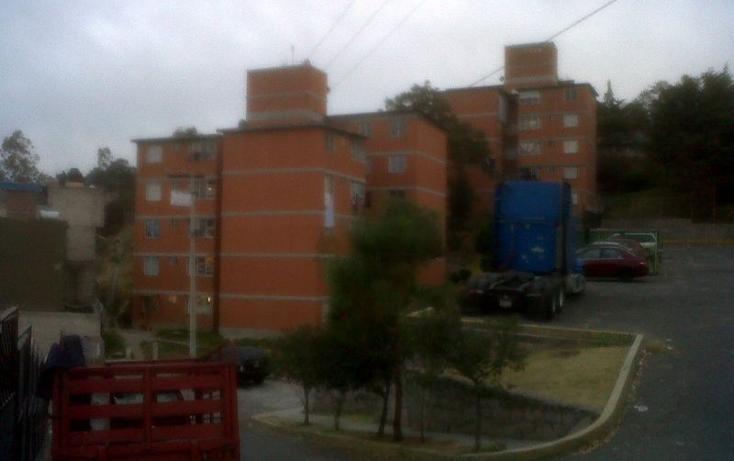 Foto de departamento en venta en  , villas de la hacienda, atizapán de zaragoza, méxico, 1263367 No. 02