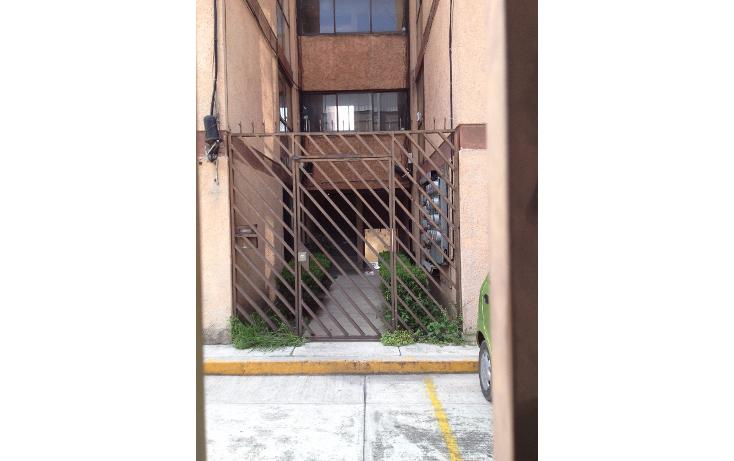 Foto de departamento en venta en  , villas de la hacienda, atizapán de zaragoza, méxico, 1283525 No. 01