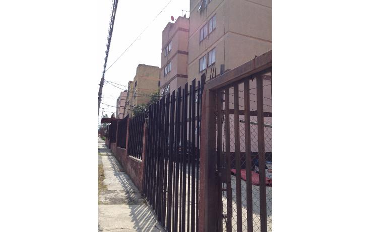 Foto de departamento en venta en  , villas de la hacienda, atizapán de zaragoza, méxico, 1283525 No. 03