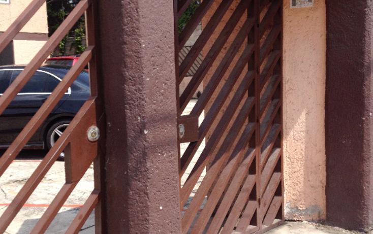 Foto de departamento en venta en  , villas de la hacienda, atizapán de zaragoza, méxico, 1283529 No. 01