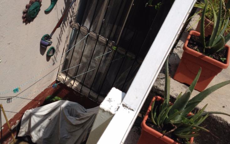 Foto de departamento en venta en  , villas de la hacienda, atizapán de zaragoza, méxico, 1283531 No. 01
