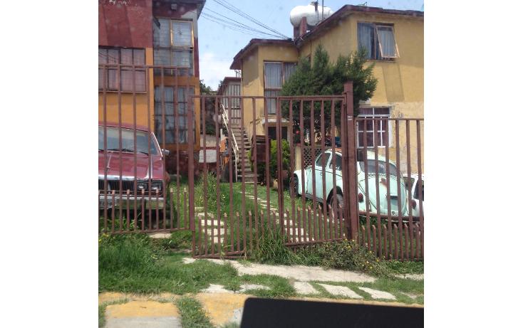 Foto de departamento en venta en  , villas de la hacienda, atizapán de zaragoza, méxico, 1283531 No. 02