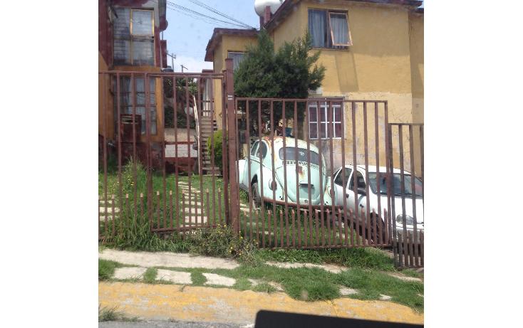 Foto de departamento en venta en  , villas de la hacienda, atizapán de zaragoza, méxico, 1283531 No. 03