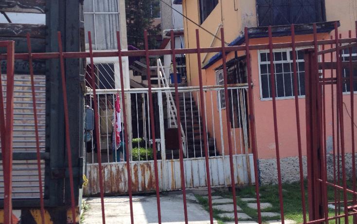 Foto de departamento en venta en  , villas de la hacienda, atizap?n de zaragoza, m?xico, 1290543 No. 01