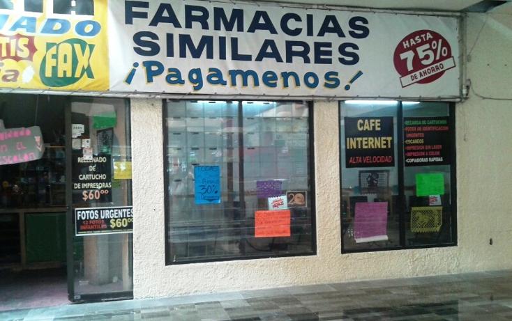 Foto de local en renta en  , villas de la hacienda, atizap?n de zaragoza, m?xico, 1400071 No. 04