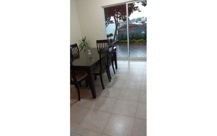 Foto de casa en venta en  , villas de la hacienda, atizapán de zaragoza, méxico, 1410683 No. 03