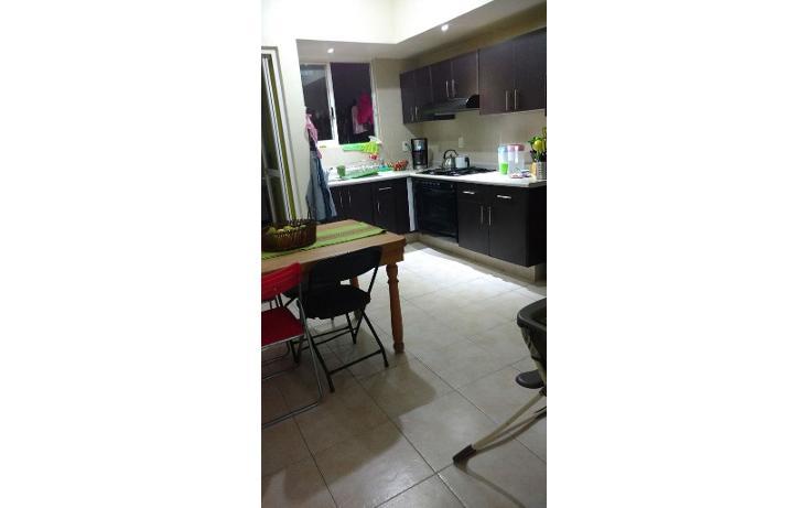 Foto de casa en venta en  , villas de la hacienda, atizapán de zaragoza, méxico, 1410683 No. 05