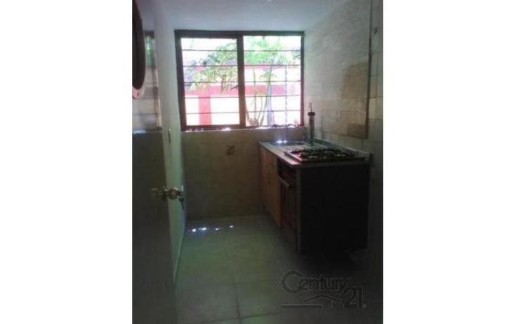 Foto de departamento en venta en  , villas de la hacienda, atizap?n de zaragoza, m?xico, 1430635 No. 14