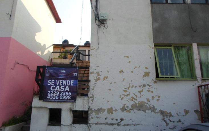Foto de casa en venta en  , villas de la hacienda, atizapán de zaragoza, méxico, 1466671 No. 01