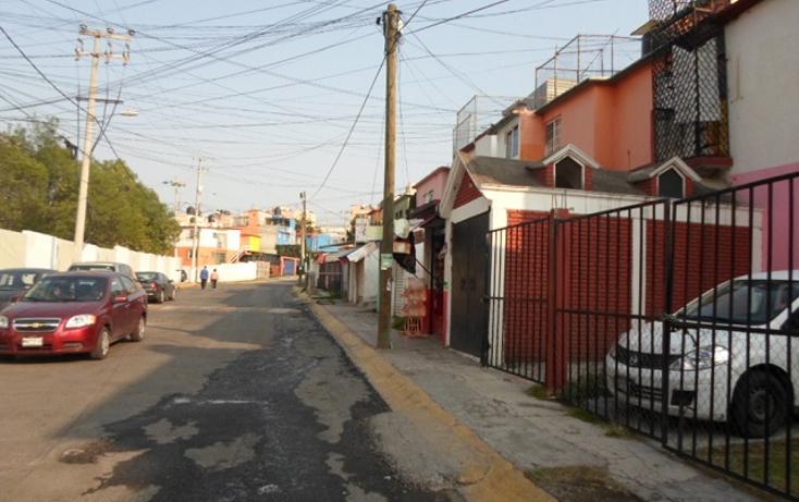 Foto de casa en venta en  , villas de la hacienda, atizapán de zaragoza, méxico, 1466671 No. 03