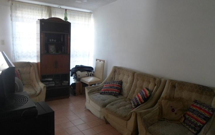 Foto de casa en venta en  , villas de la hacienda, atizapán de zaragoza, méxico, 1466671 No. 06