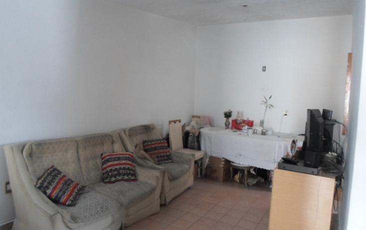 Foto de casa en venta en  , villas de la hacienda, atizapán de zaragoza, méxico, 1466671 No. 07