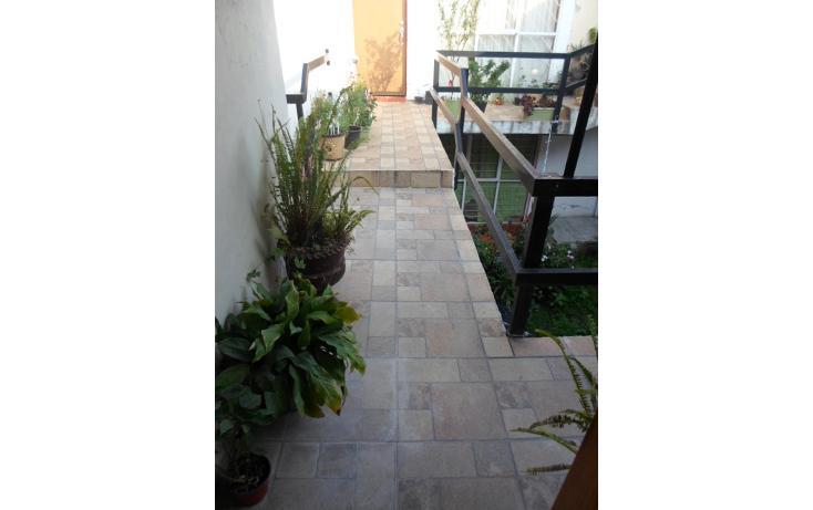 Foto de casa en venta en  , villas de la hacienda, atizapán de zaragoza, méxico, 1466671 No. 10
