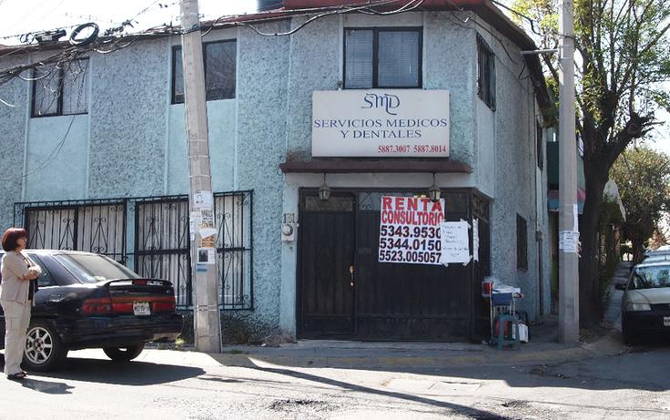 Foto de oficina en renta en  , villas de la hacienda, atizap?n de zaragoza, m?xico, 1507767 No. 01