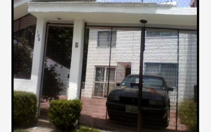 Foto de casa en venta en  , villas de la hacienda, atizap?n de zaragoza, m?xico, 1608054 No. 02