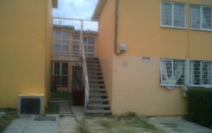 Foto de departamento en venta en  , villas de la hacienda, atizap?n de zaragoza, m?xico, 1908441 No. 01