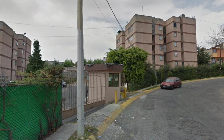 Foto de departamento en venta en  , villas de la hacienda, atizap?n de zaragoza, m?xico, 1908443 No. 01