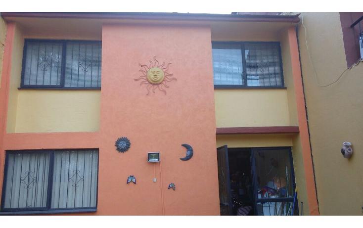 Foto de casa en venta en  , villas de la hacienda, atizapán de zaragoza, méxico, 1949705 No. 01
