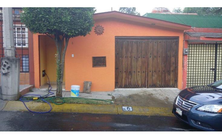 Foto de casa en venta en  , villas de la hacienda, atizapán de zaragoza, méxico, 1949705 No. 02