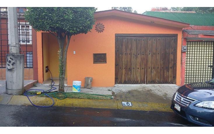 Foto de casa en venta en  , villas de la hacienda, atizapán de zaragoza, méxico, 1949705 No. 03