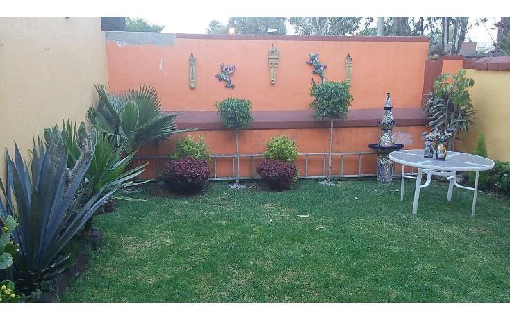 Foto de casa en venta en  , villas de la hacienda, atizapán de zaragoza, méxico, 1949705 No. 05