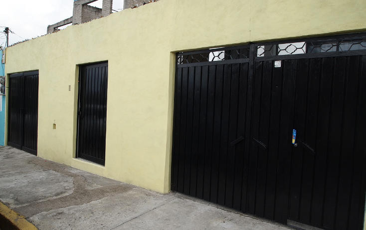 Foto de casa en venta en  , villas de la hacienda, atizapán de zaragoza, méxico, 1965283 No. 01