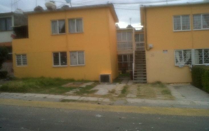 Foto de departamento en venta en coleadero , villas de la hacienda, atizapán de zaragoza, méxico, 2716110 No. 02