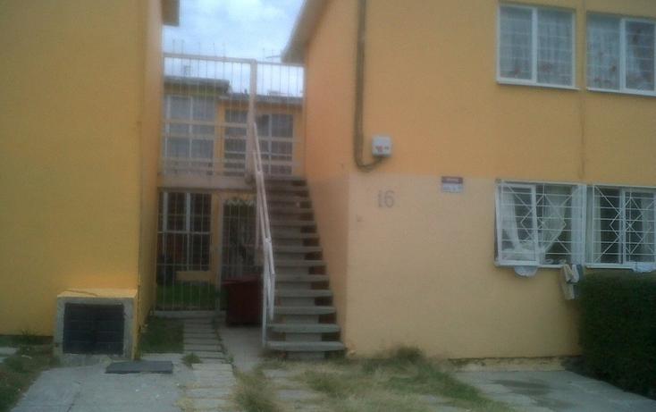 Foto de departamento en venta en  , villas de la hacienda, atizapán de zaragoza, méxico, 704292 No. 01