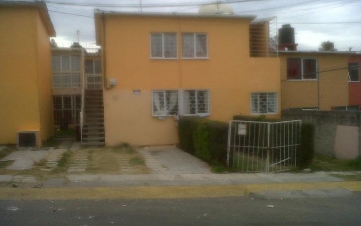 Foto de departamento en venta en  , villas de la hacienda, atizapán de zaragoza, méxico, 704292 No. 02
