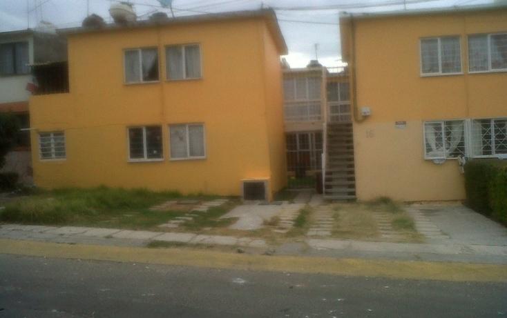 Departamento en villas de la hacienda en venta en 420 for Oficina hacienda zaragoza