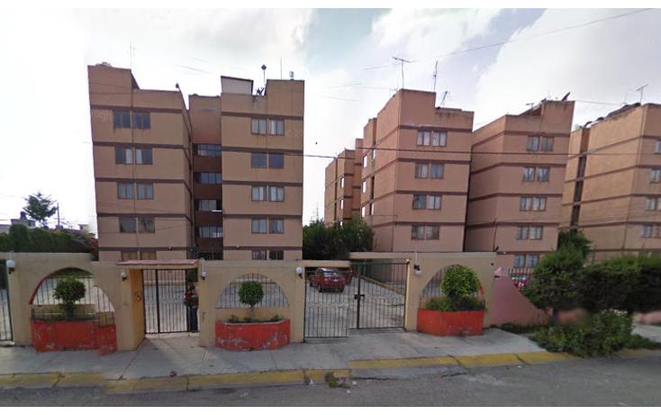 Foto de departamento en venta en  , villas de la hacienda, atizap?n de zaragoza, m?xico, 952427 No. 01