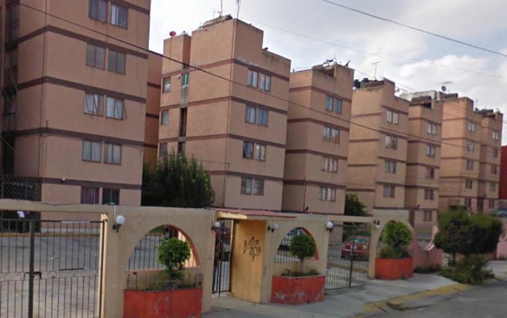 Foto de departamento en venta en  , villas de la hacienda, atizap?n de zaragoza, m?xico, 952427 No. 03