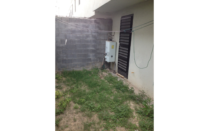 Foto de casa en venta en  , villas de la hacienda, ju?rez, nuevo le?n, 1123855 No. 10