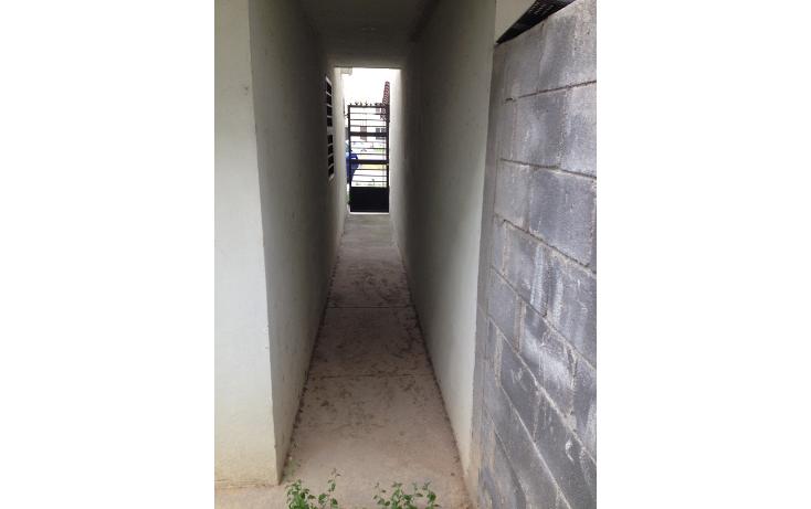 Foto de casa en venta en  , villas de la hacienda, ju?rez, nuevo le?n, 1123855 No. 11