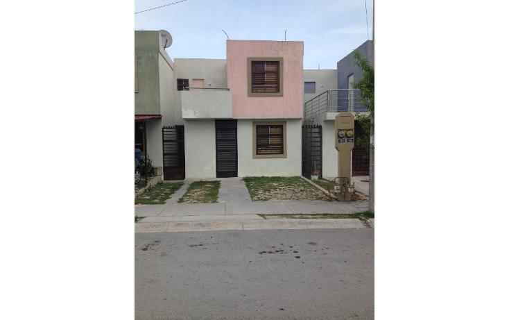 Foto de casa en venta en  , villas de la hacienda, juárez, nuevo león, 1123855 No. 15
