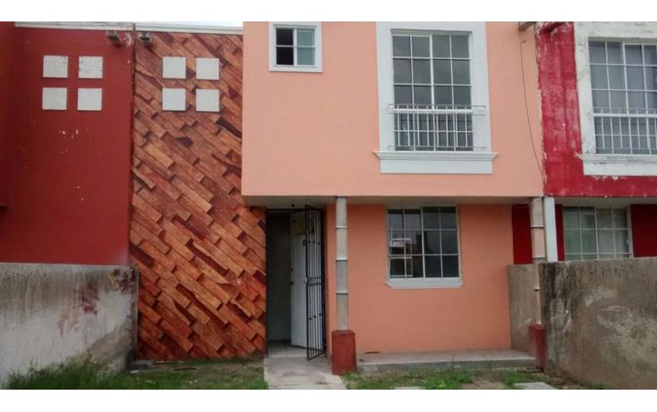 Foto de casa en venta en  , villas de la hacienda, tlajomulco de z??iga, jalisco, 1228899 No. 01