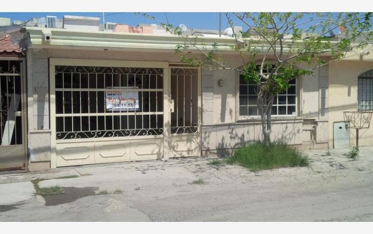 Foto de casa en venta en  , villas de la hacienda, torre?n, coahuila de zaragoza, 388427 No. 01