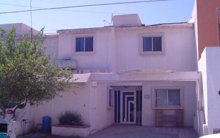 Foto de casa en venta en  , villas de la hacienda, torreón, coahuila de zaragoza, 513969 No. 01