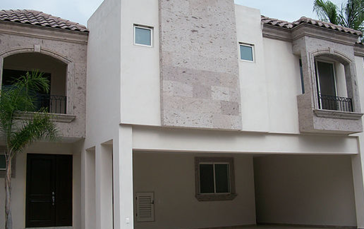 Foto de casa en venta en  , villas de la herradura, monterrey, nuevo león, 1420825 No. 01