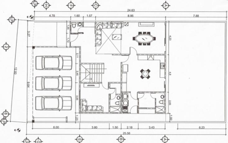 Foto de casa en venta en  , villas de la herradura, monterrey, nuevo le?n, 1420833 No. 02