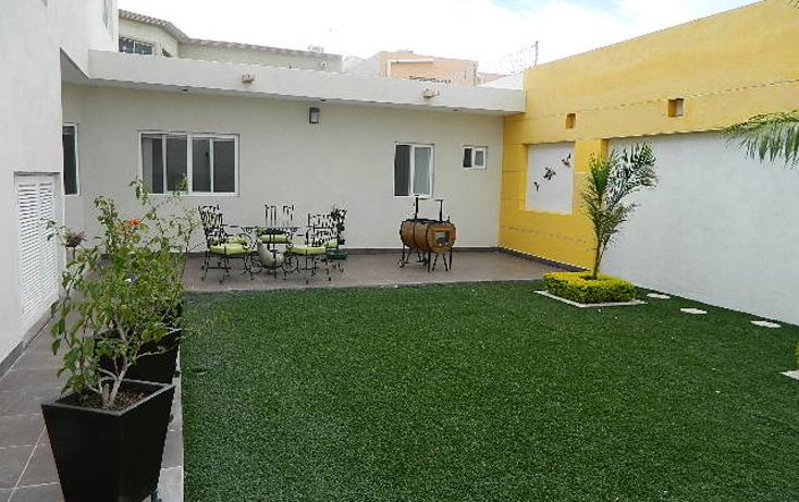 Foto de casa en venta en  , villas de la ibero, torreón, coahuila de zaragoza, 1163023 No. 06