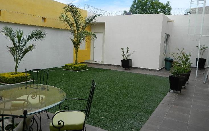 Foto de casa en venta en  , villas de la ibero, torreón, coahuila de zaragoza, 1163023 No. 24