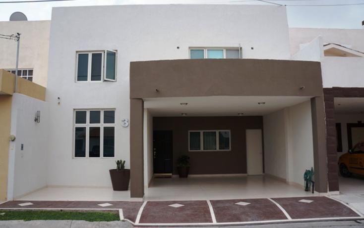 Foto de casa en venta en  , villas de la ibero, torreón, coahuila de zaragoza, 1260975 No. 01