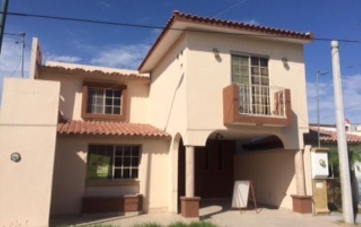 Foto de casa en venta en  , villas de la ibero, torre?n, coahuila de zaragoza, 679709 No. 01